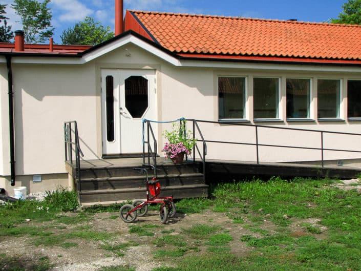 Hus och boende